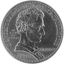 illinois half dollar